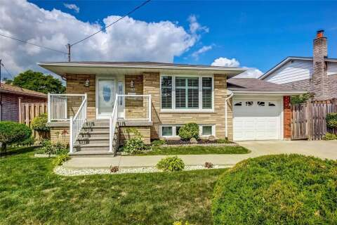 House for sale at 92 Glen Forest Dr Hamilton Ontario - MLS: X4919534