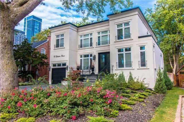 For Sale: 92 Glendora Avenue, Toronto, ON | 4 Bed, 6 Bath House for $2,998,000. See 20 photos!