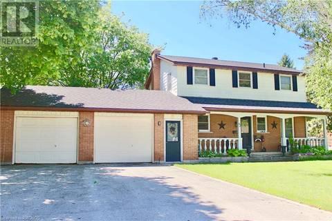 House for sale at 92 Hamilton St Tara Ontario - MLS: 202223