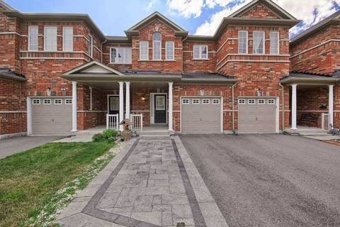 Townhouse for sale at 92 Hawkes Dr Richmond Hill Ontario - MLS: N4544719
