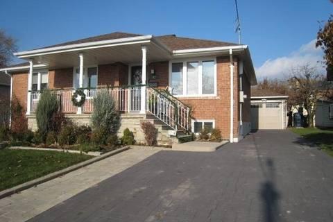 House for sale at 92 Heathrow Dr Toronto Ontario - MLS: W4642853