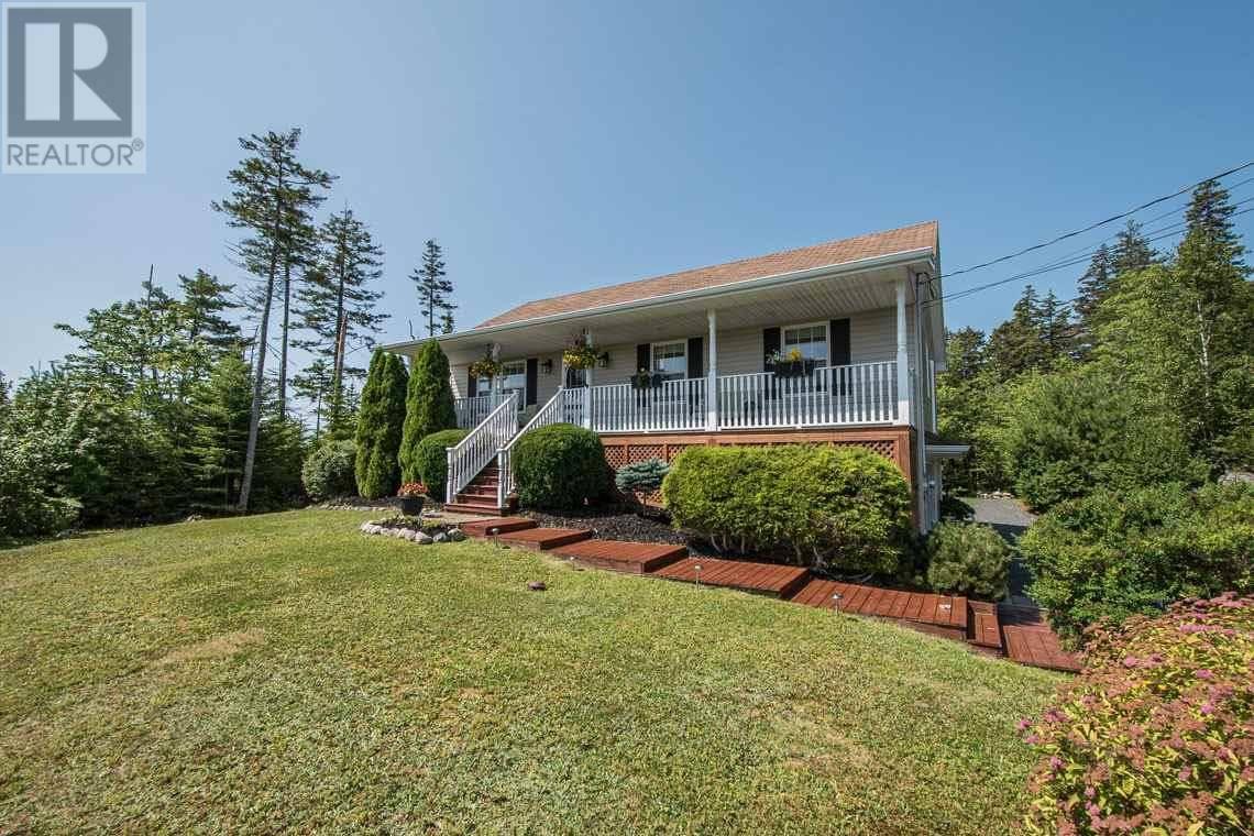 House for sale at 92 Hemlock Dr Upper Tantallon Nova Scotia - MLS: 201918817