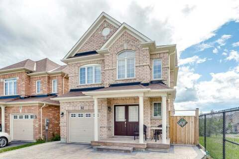 House for sale at 92 Herefordshire Cres East Gwillimbury Ontario - MLS: N4812020