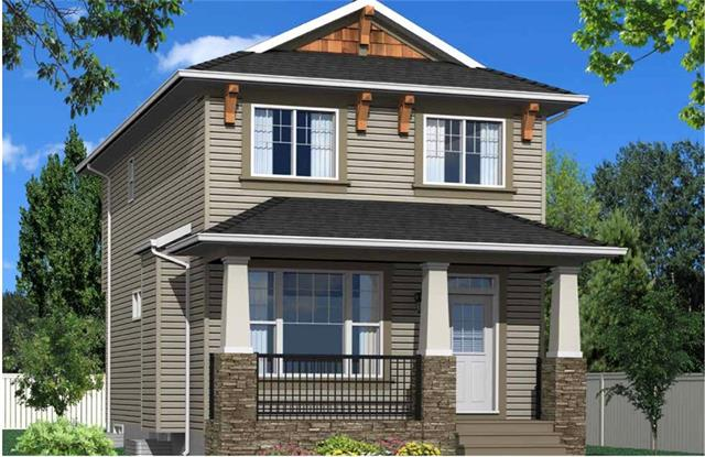 Removed: 92 Heritage Heights, Cochrane, AB - Removed on 2018-06-16 04:21:08