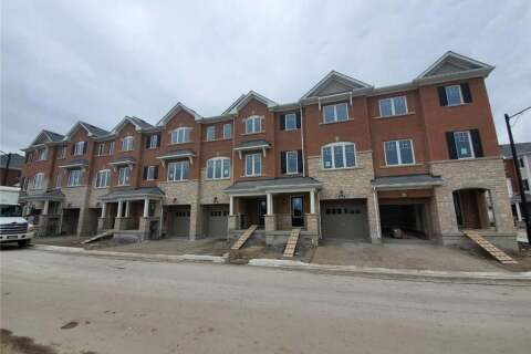Townhouse for sale at 92 Hibiscus Ln Hamilton Ontario - MLS: 40022470