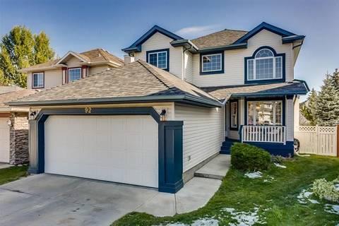 House for sale at 92 Hidden Valley Garden(s) Northwest Calgary Alberta - MLS: C4264721