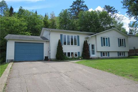 House for sale at 92 Hillcrest Ave Deep River Ontario - MLS: 1156827