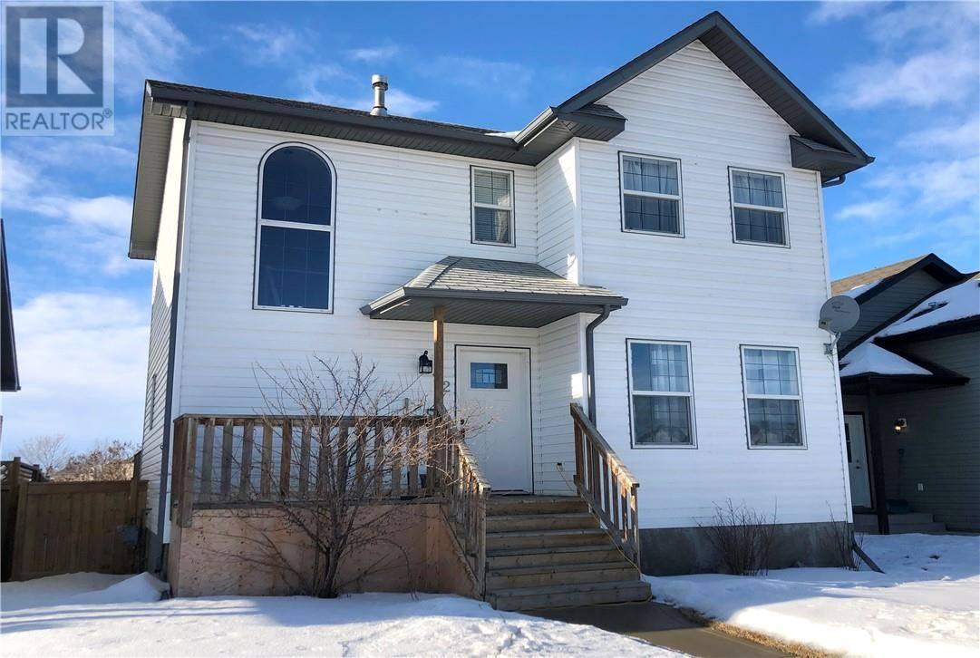 House for sale at 92 Hinshaw Dr Sylvan Lake Alberta - MLS: ca0181495
