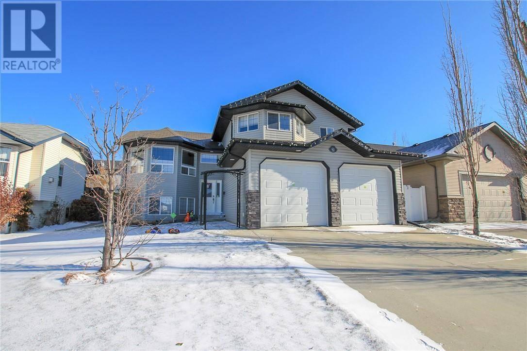 House for sale at 92 Ingle Cs Red Deer Alberta - MLS: ca0183443