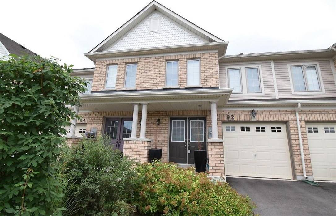Townhouse for sale at 92 Keith Cres Niagara-on-the-lake Ontario - MLS: 30753359