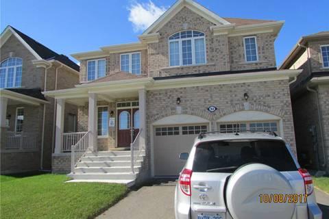 House for sale at 92 Lampkin St Georgina Ontario - MLS: N4397988
