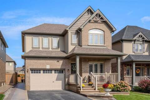 House for sale at 92 Laverty Cres Orangeville Ontario - MLS: W4930647