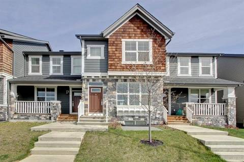 Townhouse for sale at 92 Legacy Main St Southeast Calgary Alberta - MLS: C4295507