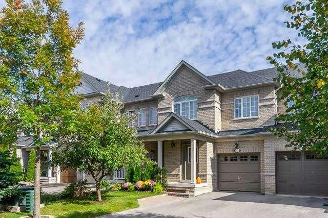 House for sale at 92 Limeridge Street Aurora Ontario - MLS: N4279384