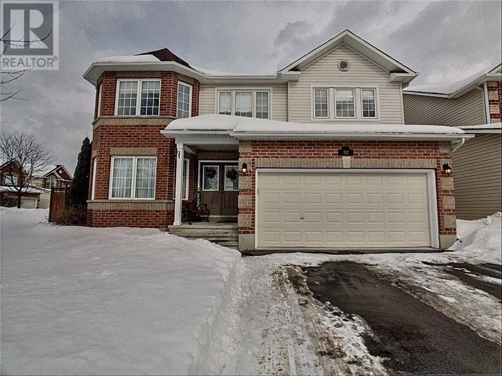 House for sale at 92 Lloydalex Cres Stittsville Ontario - MLS: 1182866