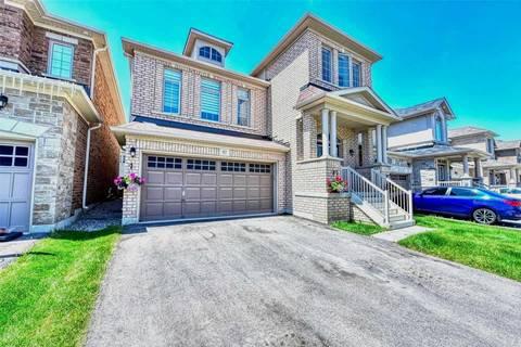 House for rent at 92 Lola (main) Cres Brampton Ontario - MLS: W4495836