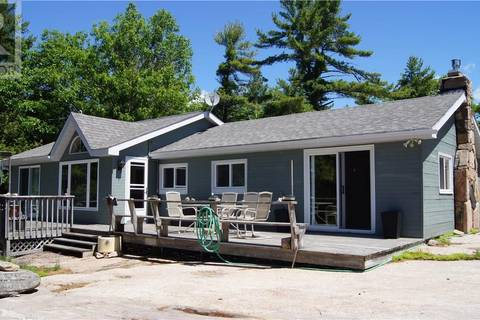 House for sale at 92 Long Bay Rd Carling Ontario - MLS: 191287