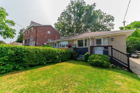Townhouse for sale at 92 Louisa St Caledon Ontario - MLS: W4514401