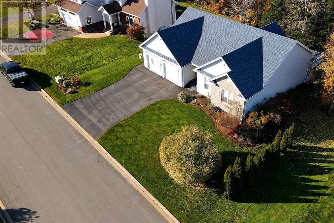 House for sale at 92 Macdonald Park Rd Kentville Nova Scotia - MLS: 202023511