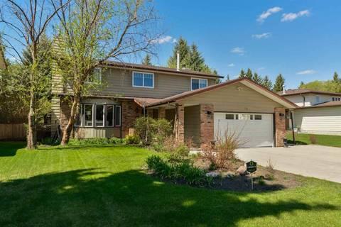 House for sale at 92 Marlboro Dr Spruce Grove Alberta - MLS: E4155213