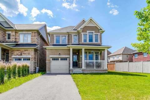 House for sale at 92 Martin Tr New Tecumseth Ontario - MLS: N4814785