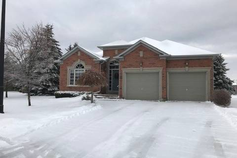 House for sale at 92 Mcdermott Tr Whitchurch-stouffville Ontario - MLS: N4668860