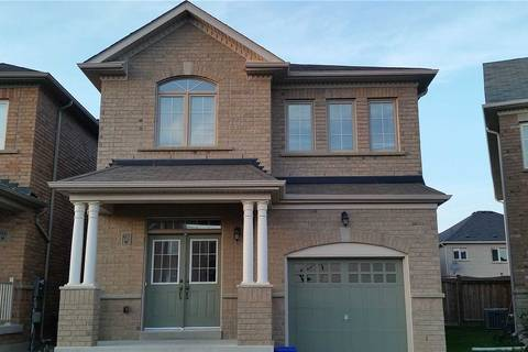 House for rent at 92 Meltwater Cres Brampton Ontario - MLS: W4635049