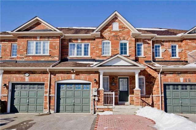 Sold: 92 Miramar Drive, Markham, ON