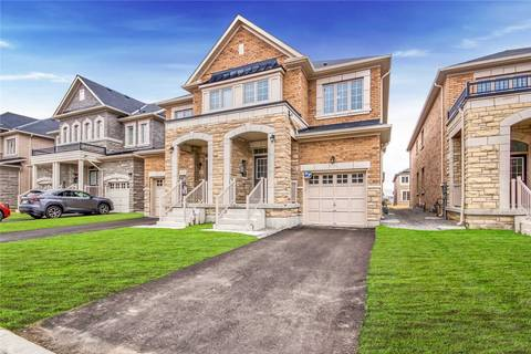 Townhouse for sale at 92 Mohandas Dr Markham Ontario - MLS: N4733934