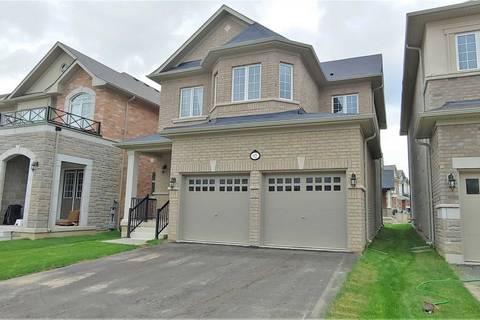 House for sale at 92 Morningside Dr Halton Hills Ontario - MLS: W4563078