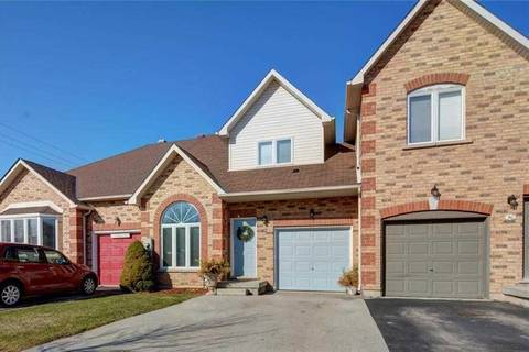 Townhouse for sale at 92 Morrison Cres Grimsby Ontario - MLS: X4736957