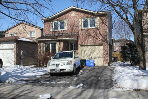 House for sale at 92 Nightstar Dr Richmond Hill Ontario - MLS: N4700107