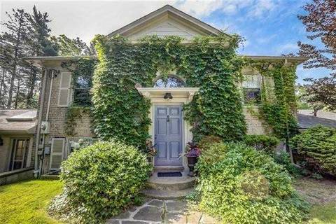 House for sale at 92 North Dr Toronto Ontario - MLS: W4506911