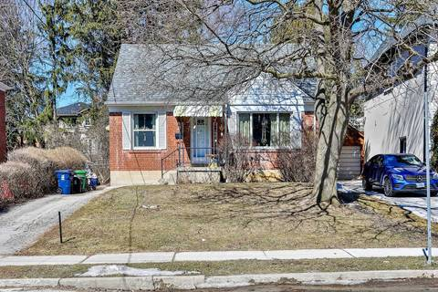 House for sale at 92 Norton Ave Toronto Ontario - MLS: C4393627