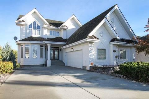House for sale at 92 Nottingham Hb  Sherwood Park Alberta - MLS: E4152695