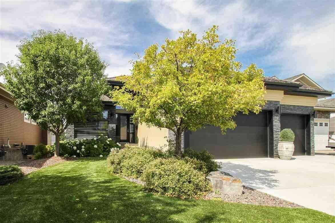 House for sale at 92 Nottingham Pt Sherwood Park Alberta - MLS: E4209848