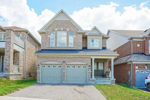 House for sale at 92 Old Field Cres East Gwillimbury Ontario - MLS: N4849710