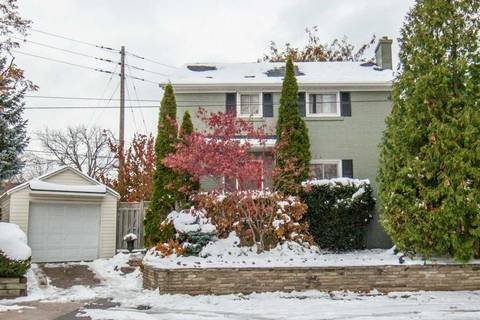 House for sale at 92 Orchard Park Blvd Toronto Ontario - MLS: E4641629