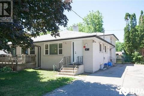 House for sale at 92 Penetang St Barrie Ontario - MLS: 30738651
