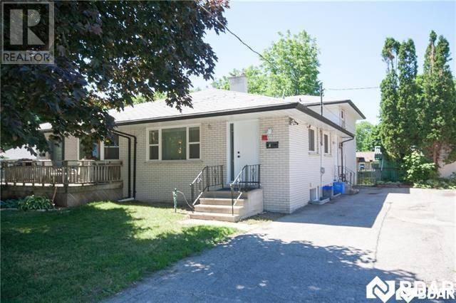 House for sale at 92 Penetang St Barrie Ontario - MLS: 30786512
