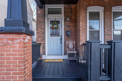 House for sale at 92 Peter St Hamilton Ontario - MLS: X4672638