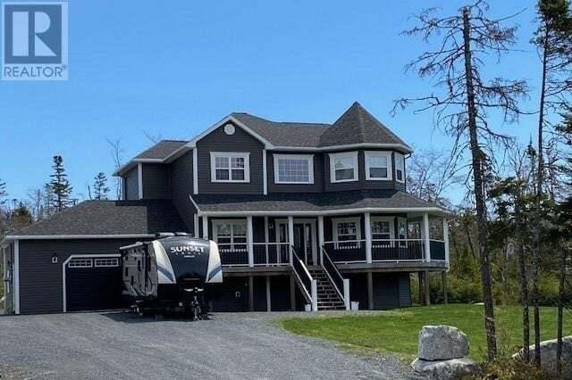 House for sale at 92 Powers Rd Whites Lake Nova Scotia - MLS: 202003894