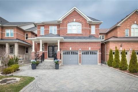 House for rent at 92 Princess Diana Dr Markham Ontario - MLS: N4633805