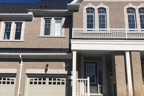 Townhouse for sale at 92 Radial Dr Aurora Ontario - MLS: N4390303