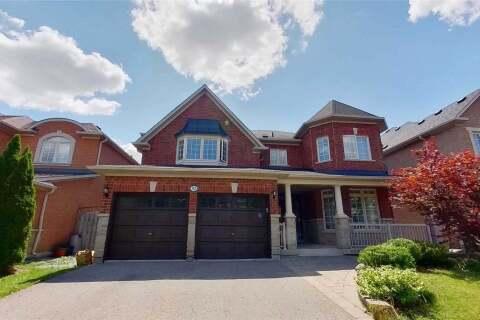 House for sale at 92 Ravine Edge Dr Richmond Hill Ontario - MLS: N4929667
