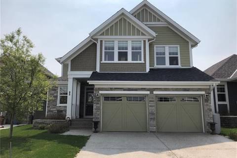 House for sale at 92 Ridge View Pl Cochrane Alberta - MLS: C4236351