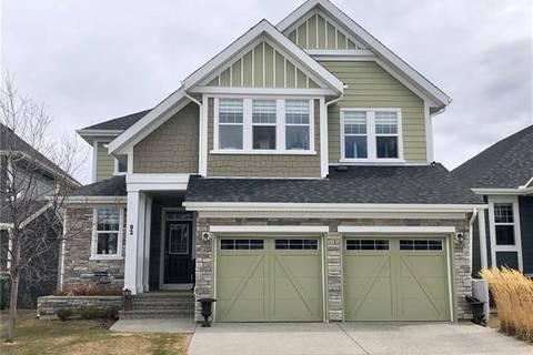House for sale at 92 Ridge View Pl Cochrane Alberta - MLS: C4285959