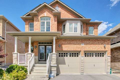 House for sale at 92 Riverhill Dr Vaughan Ontario - MLS: N4547770