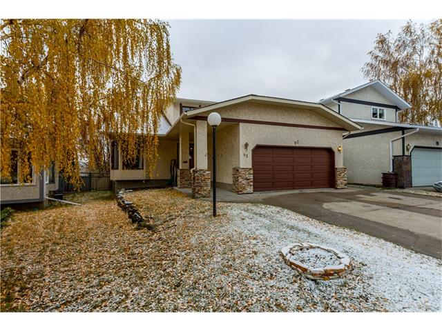Sold: 92 Sanderling Rise Northwest, Calgary, AB