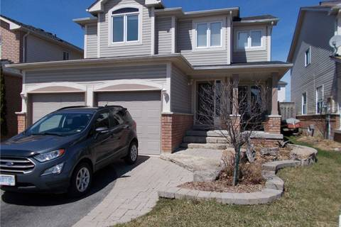 House for sale at 92 Scottsdale Dr Clarington Ontario - MLS: E4489272